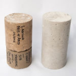 comparing Brad's rammed earth to similarly rated concrete in terms of compressive strength