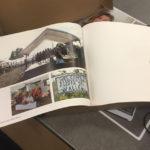 huerta del valle ontario planning meeting booklet print