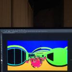huerta del valle ontario planning meeting 3D rendering